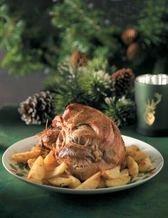 Χοιρινό Archives - Page 2 of 10 - www. Christmas Cooking, Fun Cooking, Greek Recipes, Japchae, Baking Recipes, Food To Make, Pork, Food And Drink, Turkey