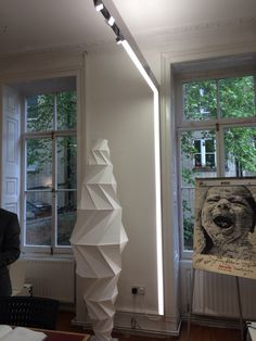 Led strip light Led Strip, Strip Lighting, Bookcase, Shelves, Home Decor, Shelving, Homemade Home Decor, Shelf, Open Shelving