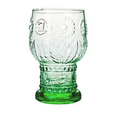 Global Amici Burlap Highball Glass (Set of 4)