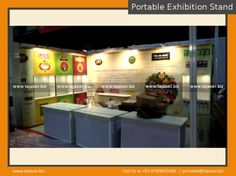 Portable Exhibition Cabinet : Best portable exhibits images trade show booth design