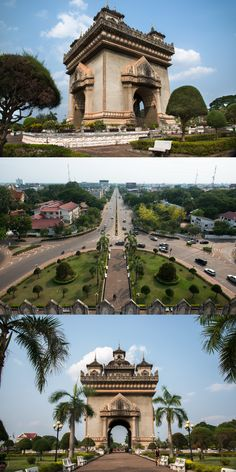 Vientiane, Laos omg I remember this. So beautiful need to go back and visit ♡ Pinterest @pietmanie