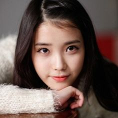 Lee Ji Eun ~ is IU !