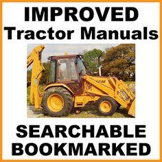 hyundai h930cb h940cb backhoe loader service repair workshop manual download