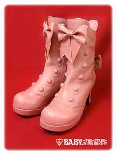 of course they come in pink!
