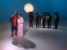Demis Roussos &Mireille Mathieu,  2 Grande artistas del mundo canta Cucu...