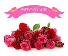 #Happy #Weekend