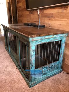 Hottest Cost-Free 59 Ideas diy dog kennel indoor large Thoughts A secure area for your dog A dog kennel is an excellent decision to supply your pets protected quit Luxury Dog Kennels, Wooden Dog Kennels, Diy Dog Kennel, Kennel Ideas, Pet Kennels, Dog Kennel Inside, Le Plus Grand Chien, Diy Cork, Grande Niche