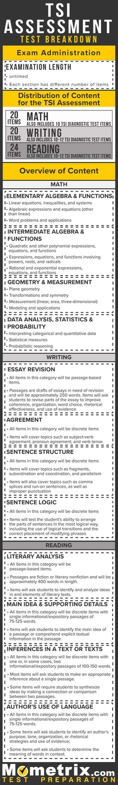 20 best tsi study guide images on pinterest this or that questions rh pinterest com tsi assesment study guide tsi assessment study guide book