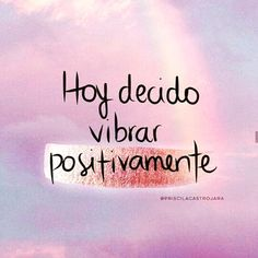 Positive Mind, Positive Vibes, Positive Quotes, More Than Words, Some Words, Coaching, Quotes En Espanol, How I Feel, Inspire Me