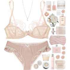 A fashion look from December 2014 featuring Agent Provocateur bras, Minor Obsessions necklaces and Eugenia Kim hair accessories. Browse and shop related looks. Other Outfits, Trendy Outfits, Cute Outfits, Fashion Outfits, Modern Princess Outfits, Pretty Lingerie, Polyvore Outfits, Types Of Fashion Styles, Aesthetic Clothes