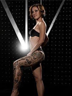 Tattoo Ink: Samoan Tattoos