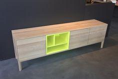 RABA Lowboard ab OUTLET - SOLIDMADE | Design Furniture