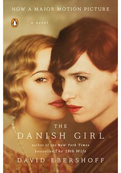The best option for trans men and women in Europe in the 1920s and 30s was a life of quiet shame. The worst? Lobotomy. David Ebershoff's elegant and sensuous 2000 novel fictionalizes the life of Einar Wegener, a Danish artist who pushed back against those grim expectations to become Lili, one of the first women who underwent sex-reassignment surgery. #booksintomovies