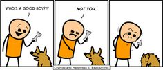 Cyanide And Happiness | 24 Funny Comics Guaranteed To Brighten Your Day