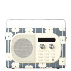 I have the stem print but could do with this for the bedroom - by the amazing Orla Kiely