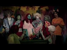 Connan Mockasin - Forever Dolphin Love (Official Video) - YouTube