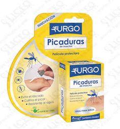 URGO PICADURA DE INSECTOS APOSITO LIQUIDO 3,25 ML