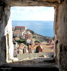Yours, S #Dubrovnik