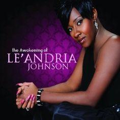 The Evolution of Le'Andria Johnson            The Awakening of Le'Andria Johnson Deluxe