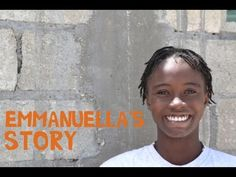 The devastating 2010 earthquake in Haiti was just the first tragedy to strike Emmanuella's young life: She escaped the rubble of her home, only to lose even more amidst the violence in her neighborhood.    Find out how she has found comfort — and confidence — playing in Mercy Corps' Soccer for Life program.