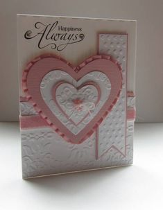 SC390 Happiness Always by nancy littrell - Cards and Paper Crafts at Splitcoaststampers