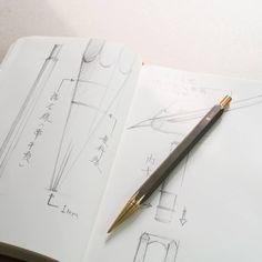 sketching pen www.ystudiostyle.com