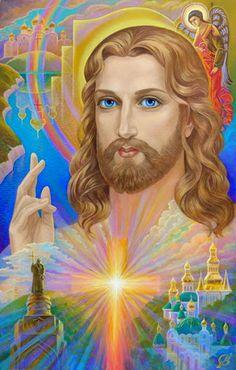 Kamiël...Lëa Ƹ̵̡Ӝ̵̨̄Ʒ LLAMAS GEMELAS Ƹ̵̡Ӝ̵̨̄Ʒ- Jesus
