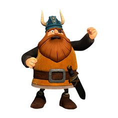 wickie the viking personages - Google zoeken