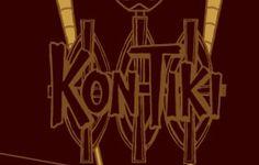 Kon Tiki Tucson  http://kontikitucson.com/#