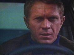 1968 : BULLITT (Bullitt) de Peter Yates Steve Mcqueen, Ali Macgraw, My Boyfriend, Ford Mustang, Movie Tv, Handsome, Mc Queen, Hero, Actors