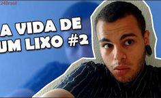 A VIDA DE UM LIXO #2