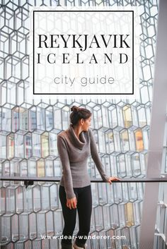 Dear Wanderer |A Travel Blog | Reykjavik City Guide