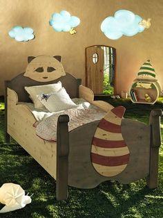 Shroomz… muebles de bebés para soñar despiertos