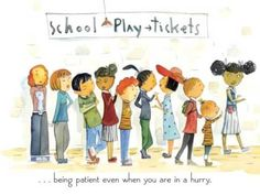 A read aloud about kindness. What does it mean to be kind?