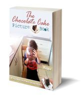 The chocolate cake picture book Chocolate Cake Pictures, Cookery Books, Life Photo, Real Life, Promotion, Templates, June, 3d, Cook Books