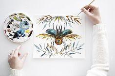 S A R A H C R A Y @scray Beetle and Instagram photo   Websta (Webstagram)