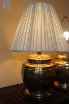 Table lamps by Imperial Lighting by ZuziDesign on Etsy, $159.00