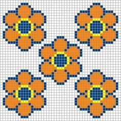 Alegres Tiny Cross Stitch, Butterfly Cross Stitch, Cross Stitch Tree, Cross Stitch Heart, Cross Stitch Borders, Simple Cross Stitch, Cross Stitch Flowers, Cross Stitch Designs, Cross Stitching