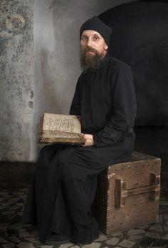 Ivan Zhuk. Brother Sergei