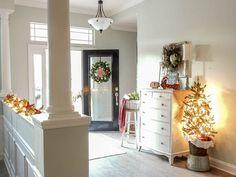 Merry & Bright Blog Hop {Entry} - Jones Sweet Homes