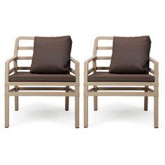 Aria Chair @ Nardi Outdoor