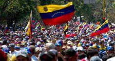 El gobernador de Miranda, Henrique Capriles Radonski, confirmó la convocatoria a una movilización nacional el próximo 18 de mayo para exigir celeridad en e