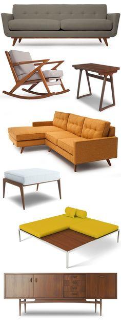 McM furniture