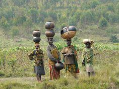 История Руанды — Википедия