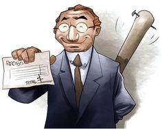 PROF. FÁBIO MADRUGA: Comissão aprova projeto que define limite para cob...