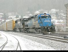 RailPictures.Net Photo: NS 3397 Norfolk Southern EMD SD40-2 at Williamson, West Virginia by David Price
