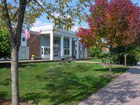 American Civil War Wax Museum, Gettysburg, August, 2012