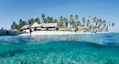 Hoga Island is a remote divers paradise found in the heart of the Wakatobi region, South East Sulawesi