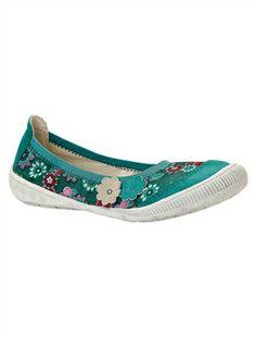 Sabrinas para menina #calçado