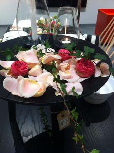 Romantisk dekor